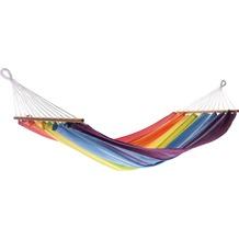 Jobek Stabhängematte MISS BRASIL 100% Jobekcord Rainbow 200 x 140 cm