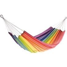 Jobek Tuchhängematte JOIA 100% Jobekcord Rainbow 200 x 140 cm