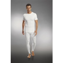 Jockey Modern Thermals T-Shirt white 4XL