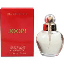 JOOP! ALL ABOUT EVE femme / woman, Eau de Parfum, Vaporisateur / Spray 40 ml