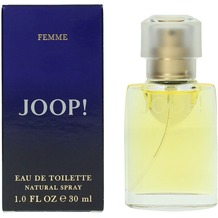JOOP! JOOP FEMME femme / woman, Eau de Toilette, Vaporisateur / Spray, 30 ml