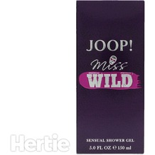 JOOP! Miss Wild sensual shower gel 150 ml