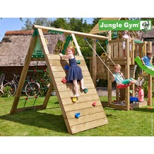 "jungle gym Anbaumodul ""Climb Module X´tra"" 2600x2400x2200"