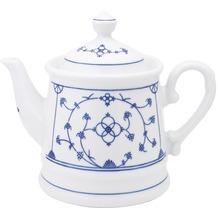 Kahla Tradition Blau Saks Teekanne 1,20 l