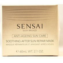 Kanebo Sensai Silky Bronce S Rep Mask 60 ml