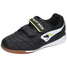KangaROOS Kinder Sport schwarz 35