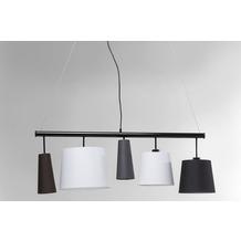 Kare Design Hängeleuchte Parecchi Black 100