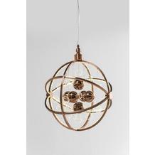 Kare Design Hängeleuchte Universum Copper LED