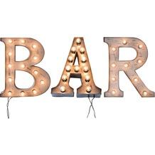 Kare Design Leuchtobjekt BAR (3/Set)