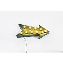 Kare Design Leuchtobjekt Arrow