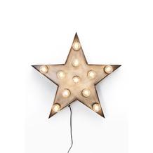 Kare Design Leuchtobjekt Star 11er