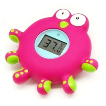 Knorrtoys Thermometer Octopus