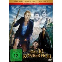 Koch Media Das 10. Königreich (Special Edition) DVD