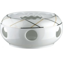 Königlich Tettau Stövchen Jade Silk 03669