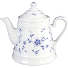 Königlich Tettau Teekanne I 1,0 l Worpswede Greetsiel 3730