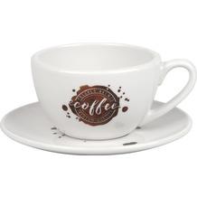 Könitz 4er Cappuccino im GK Coffee Spot