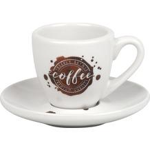 Könitz 4er Espresso im GK Coffee Spot