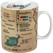 Könitz Becher Biologie