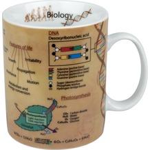 Könitz Becher Biology