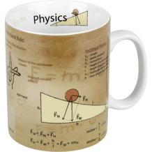 Könitz Becher Physics