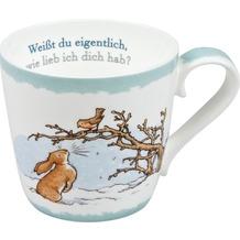 Könitz Becher Winter