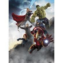 Komar Fototapete Avengers Age of Ultron