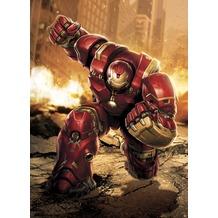 Komar Fototapete Avengers Hulkbuster