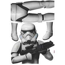 Komar Decosticker Star Wars Stormtrooper 100 x 70 cm