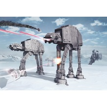 Komar Fototapete Star Wars Battle of Hoth