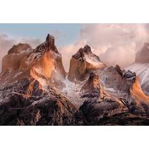 Komar Fototapete Torres del Paine 184 x 254 cm