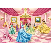 Komar Fototapete Princess Ballroom 368 x 254 cm