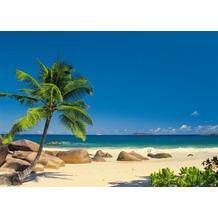 Komar Fototapete Seychellen 270 x 194 cm