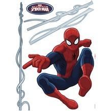 Komar Wandtattoo Spider-Man