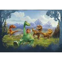 Komar Fototapete The Good Dinosaur