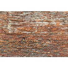Komar Vlies Fototapete Bricklane