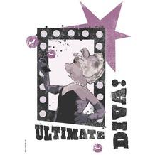 Komar Wandsticker Ultimate Diva 50 x 70 cm