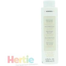 Korres 3 In 1 Cleansing Emulsion 200 ml