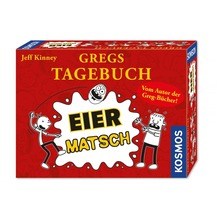 KOSMOS Gregs Tagebuch - Eier-Matsch