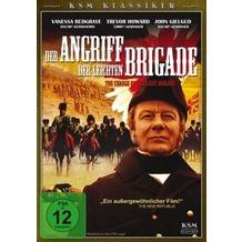 KSM Angriff der leichten Brigade (KSM Klassiker) DVD
