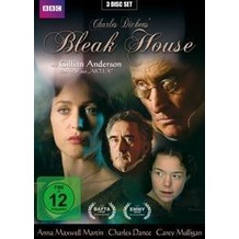 KSM Bleak House, DVD