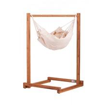 LA SIESTA Baby-Hängematten-Set bestehend aus  YAYITA + Ständer