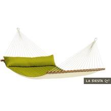 LA SIESTA North American Style Stabhängematte Kingsize ALABAMA avocado