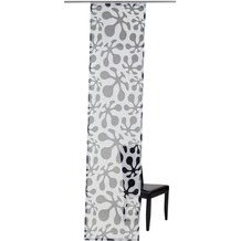 Lars Contzen Flächenvorhang Le Pop, blackt (inkl. Technik) 60 x 245 cm