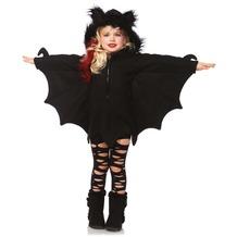 Leg Avenue Kids Cozy Bat black 146-158