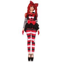 Leg Avenue Rag Doll multicolor 40