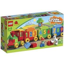 LEGO® DUPLO® STEINE & CO. 10558 Zahlenzug