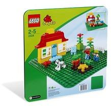 LEGO® DUPLO® STEINE Große Bauplatte