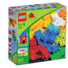 LEGO® DUPLO® STEINE Grundbausteine