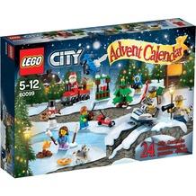 LEGO® City 60099 Adventskalender