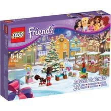 LEGO® Friends 41102 Adventskalender